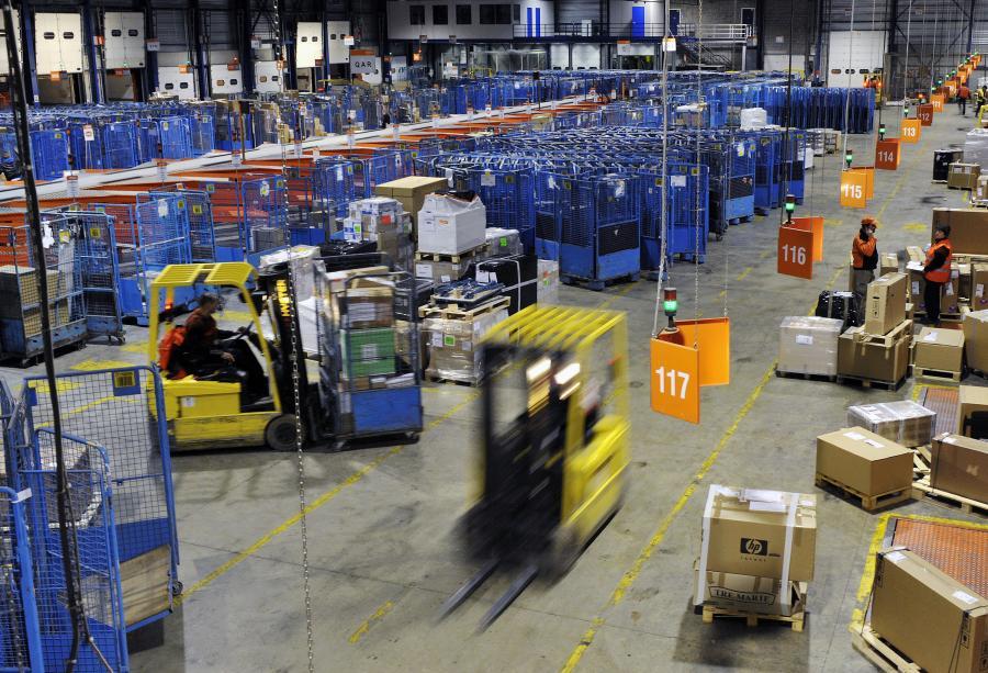 Przemysł narzeka na drogą energię elektryczną