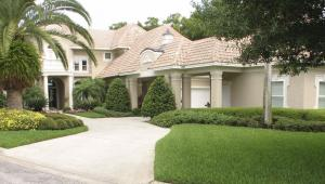 Rezydencja na Florydzie
