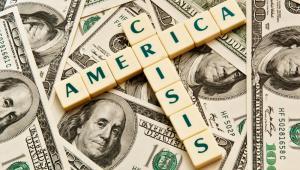 USA w obliczu kryzysu finansowego