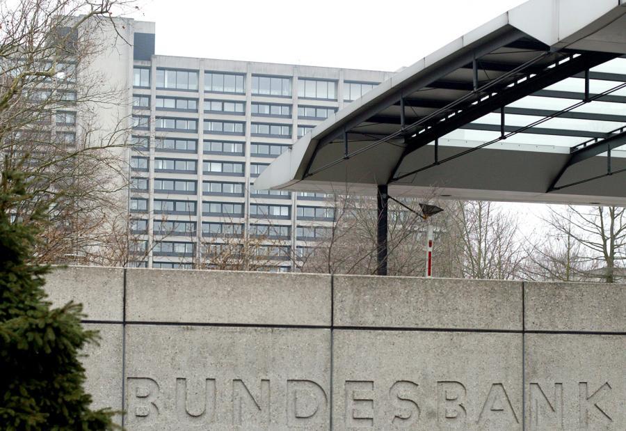 Siedziba Bundesbanku