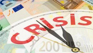 Nadchodzący rok nie zakończy w cudowny sposób kryzysu zadłużeniowego w strefie euro.  Fot. Shutterstock