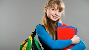 Wyprawka szkolna (fot. ShutterStock)