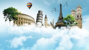 Europa For. Shutterstock