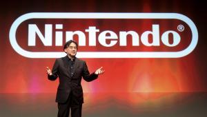 Satoru Iwata, szef Nintendo Co., dwudziestej najbardziej innowacyjnej firmie według magazynu Forbes.