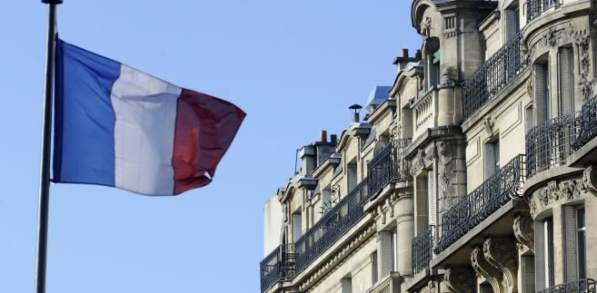 Francja, fot. Fabrice Dimier/Bloomberg