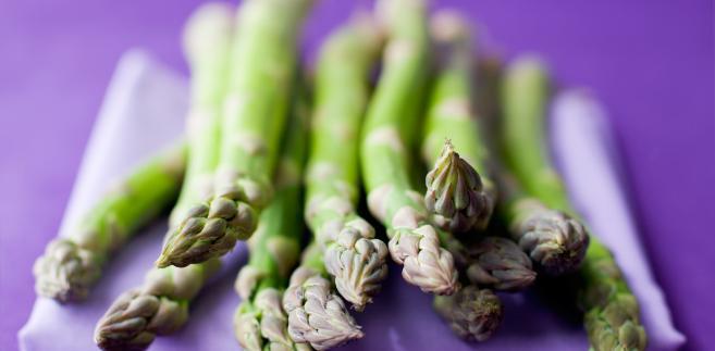 Szparagi, fot. crolique