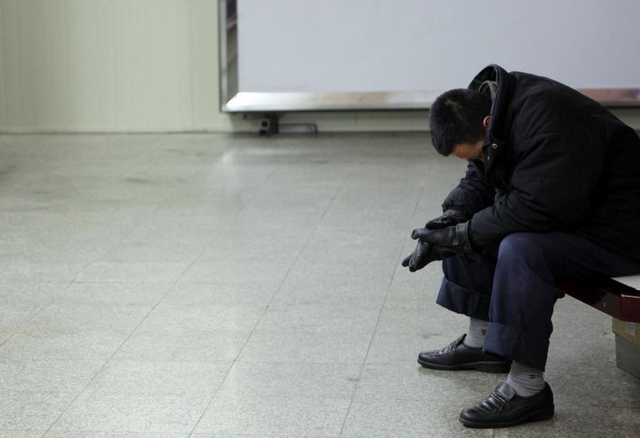 130 km od Warszawy zionie czarna dziura bezrobocia