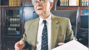 Marek Belka szefuje NBP od maja 2010 r.