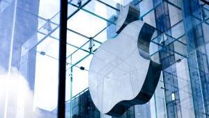 Akcje Apple po lupą FBI