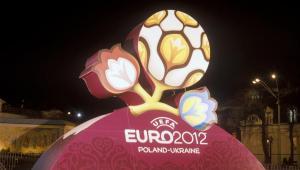 Logo Euro 2012 Fot. Shutterstock