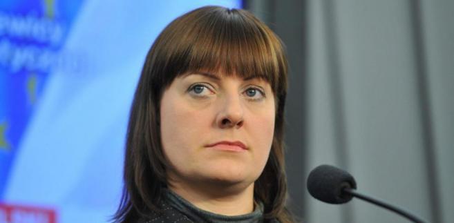 Anita Błochowiak. Fot. Jacek Herok/Newspix.pl