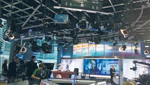 Nowy trend widać w ramówkach oraz programach CNN i BBC, powoli ulega mu także Al-Dżazira. W Polsce rozwój infotainmentu doskonale widać na przykładzie TVN 24