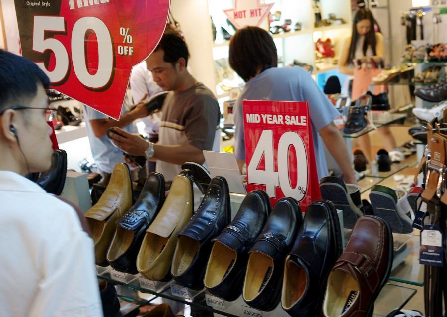 Polscy producenci butów i ubrań przyspieszają ekspansję zagraniczną