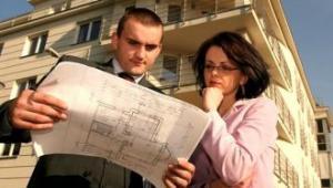 Można będzie łatwiej kupić mieszkanie.      Fot. PAP