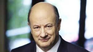 Minister Finansów Jacek Rostowski. Materiały Prasowe.