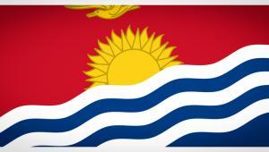 Czy Kiribati zatonie?, fot. Rene Grycner