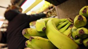 Banany wkrótce będą tańsze.