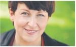 Joanna Maćkowiak-Pandera podsekretarz stanu w Ministerstwie Środowiska