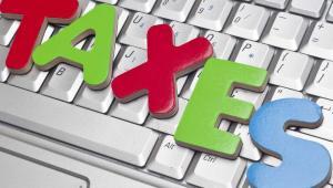 Zasady wyboru podatku liniowego wynikają z przepisów ustawy o podatku dochodowym od osób fizycznych (PIT), które weszły w życie 20 maja. Wynika z nich, że osoby, które w najbliższym czasie zamierzają zakończyć pracę na etacie i założą własną firmę, będą mogły wybrać 19-proc. podatek liniowy. Fot. Shutterstock