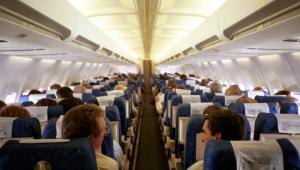 W czasie strajku personelu pokładowego BA nie będzie tak przestronnie w samolocie.