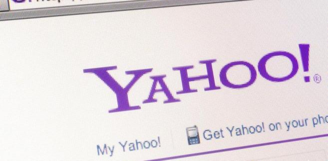Logo Yahoo.