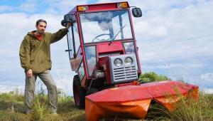 rolnik, wieś, praca (fot.shutterstock)