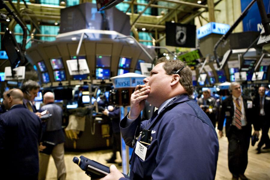 Giełda NYSE
