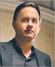 Tom Hanks Fot. Bloomberg