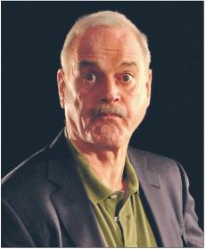 John Cleese Fot. Bloomberg
