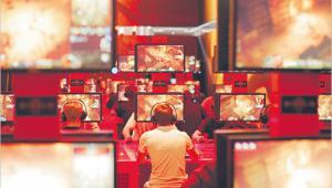 Branża komputerowej rozrywki rozwija się w niesamowicie szybkim tempie. Jej roczne przychody już są oceniane na sporo ponad 41 mld dol. To oznacza, że zrównały się z wynikami uzyskanymi przez Hollywood Fot. Materiały prasowe