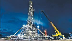 Przedsiębiorstwo należące do Jana Kulczyka poszukuje gazu m.in. w Brunei (na zdjęciu). Działa także w Nigerii oraz na Ukrainie. Na zagraniczne inwestycje Kulczyk Oil Ventures wydało już 200 mln dolarów Fot. Materiały prasowe