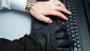 Przestępczość w sieci
