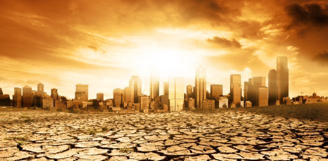 Czy grozi nam globalne ocieplenie? fot. kwest