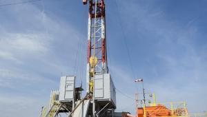 Gaz łupkowy, Pińczów – Odwiert gazu łupkowego Chopin-1 prowadzony przez San Leon Energy Plcs (3)
