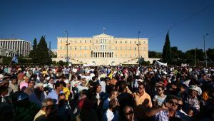 Grecja, Ateny