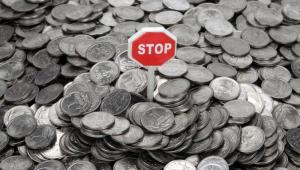 Niewypłacalni klienici biorą kredyty na początku roku