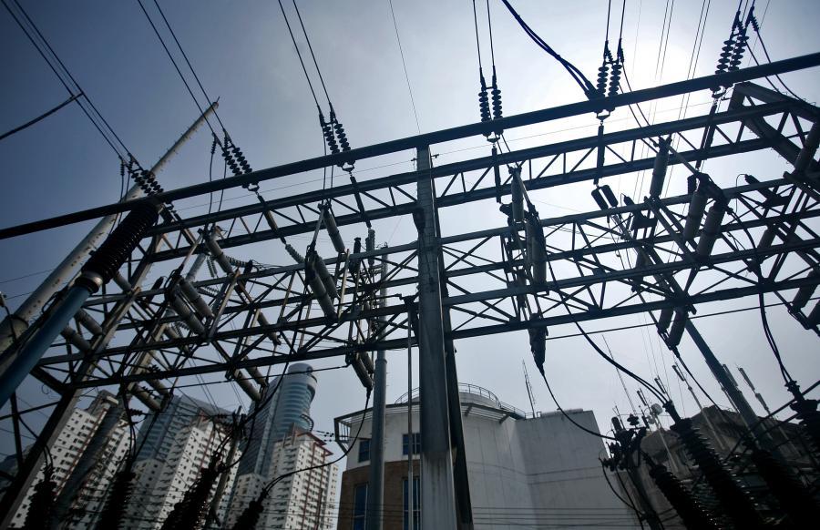 Dzięki giełdzie rynek energii będzie bardziej transparentny, jednocześnie nie wyklucza innych form zawierania transakcji , fot. Bloomberg