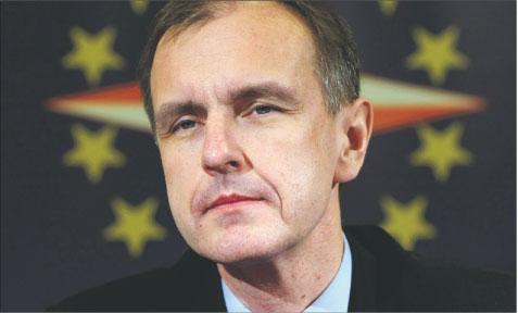Kierowane przez Bogdana Klicha Ministerstwo Obrony Narodowej kontynuuje nabór do armii, wskazując, że w drugiej połowie tego roku w armii będzie więcej wakatów, bo z wojska odejdą żołnierze zasadniczej służby fot. PAP/Leszek Szymański