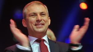 Grzegorz Napieralski. Fot. Newspix.pl