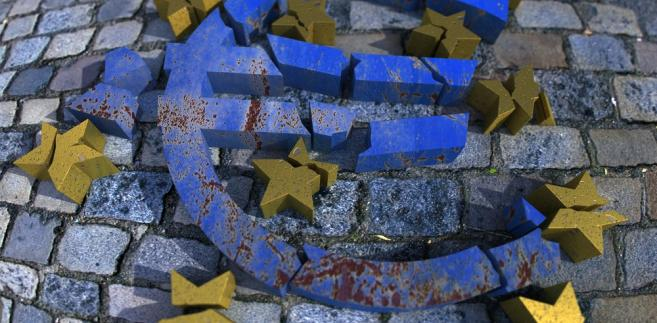 Euro, kryzys, Unia Europejska