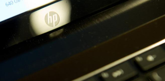 Logo Hewlett-Packard