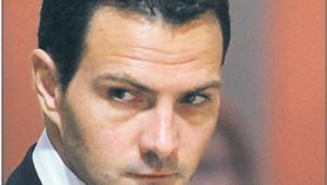 Jerome Kerviel: na grze tego tradera Societe Generale stracił 4,9 mld euro Fot. Bloomberg
