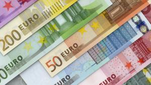 Euro (Fot.ShutterStock)