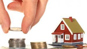 Dom, nieruchomości, kredyt Fot. Shutterstock
