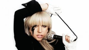 Piosenka Poker Face Lady Gagi była utworem najczęściej ściąganym z Internetu w 2009 r.