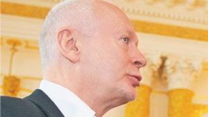 Michał Boni i Jacek Rostowski