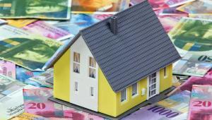 Wartość domów w Stanach zmniejszyła się w tym roku o 1,7 bln dol.