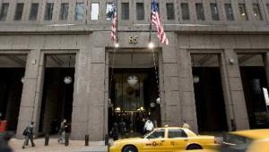 Siedziba Goldman Sachs w Nowym Jorku