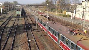 Fiaskiem zakończyły się rozmowy miedzy PKP Polskie Linie Kolejowe a Przewozami Regionalnymi w sprawie spłaty zadłużenia samorządowego przewoźnika. Jak poinformował PAP rzecznik PKP PLK Krzysztof Łańcucki, do końca roku na pewno nie dojdzie do porozumienia. Fot. Shutterstock