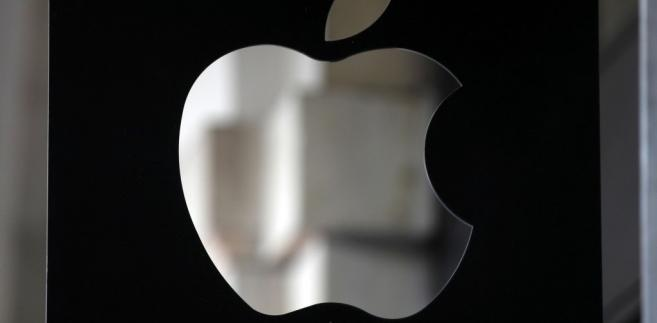 Apple, fot. Matthew Lloyd/Bloomberg